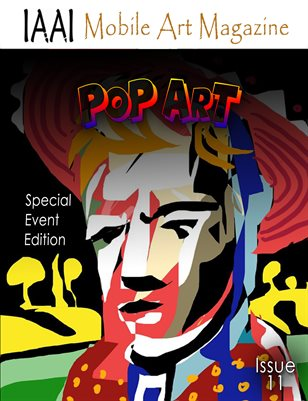 IAAI Pop Art
