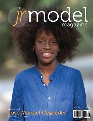 Jr Model Magazine #5