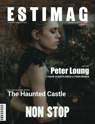ESTIMAG Vol.2 | OCTOBER 2021