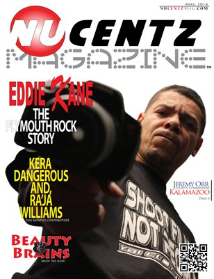 NuCentz Magazine Issue #3