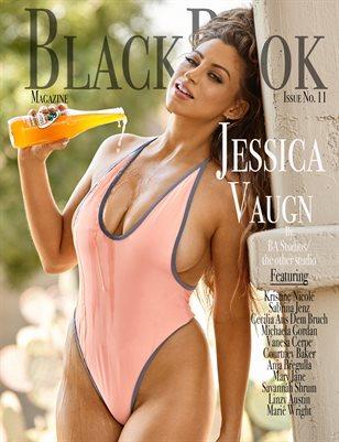BlackBook Issue 11 Jessica