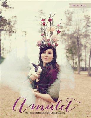 Amulet Spring 2014