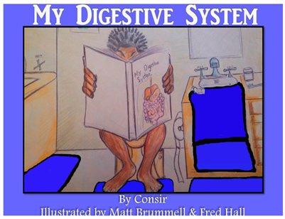 My Digestive System