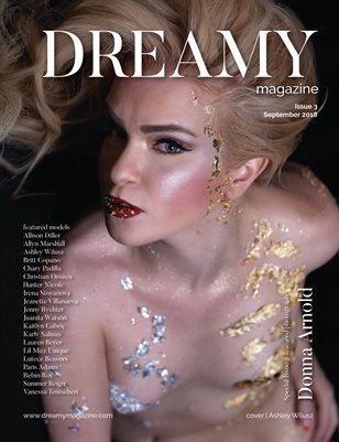 DREAMY Magazine | Issue 3