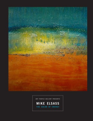 Mike Elsass: The Color of Energy