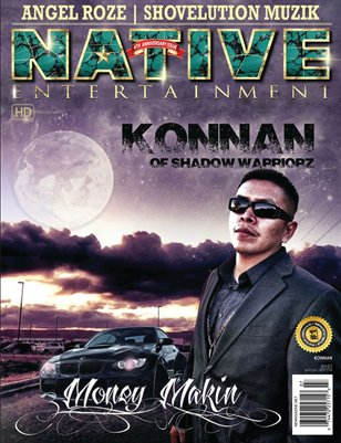 Konnan Issue