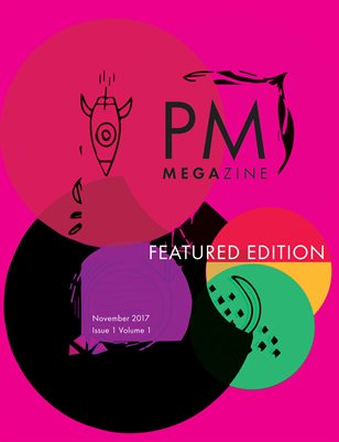PM MEGAzine Issue 1 Volume 1