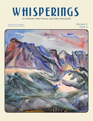 Whisperings Volume 2 Issue 4