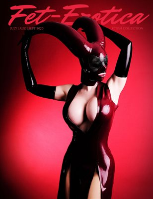 Fet-Erotica Issue 39