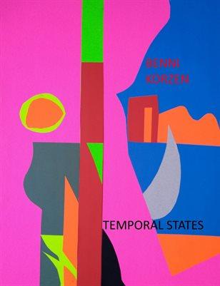 Benni Korzen Temporal States