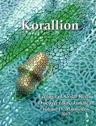 Korallion - Maymester 2013