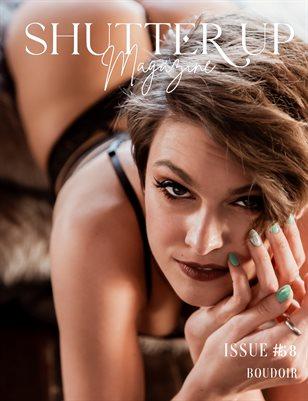 Shutter Up Magazine, Issue 58