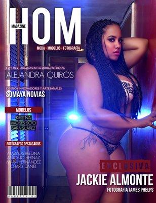 HoM Magazine # 4