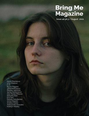 Bring Me Magazine / Issue 40 pt. 3