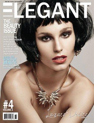 Beauty #2 (September 2014)