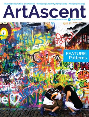 ArtAscent V20 Patterns August 2016