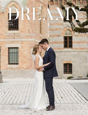 DREAMY Magazine | Issue 41