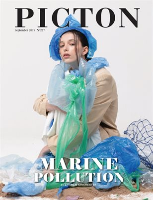 Picton Magazine SEPTEMBER  2019 N277 Cover 1