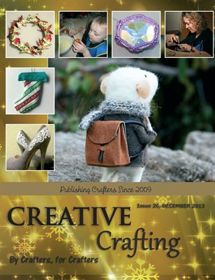 Creative Crafting December 2013