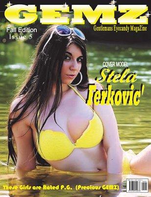 GEMZ Magazine 5