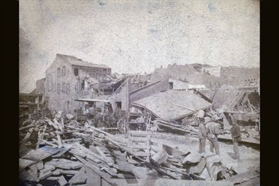 No.4 1890 Tornado hits Louisville, Kentucky