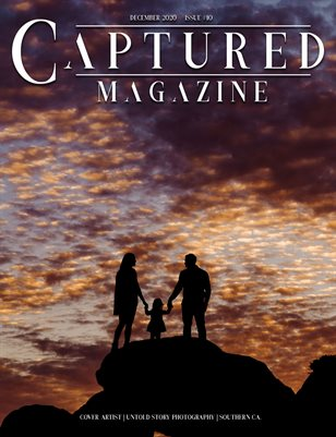 Captured Magazine - Issue 10