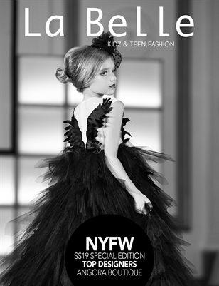 NYFW SS19 Angora Boutique