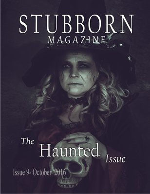 The Haunted Issue
