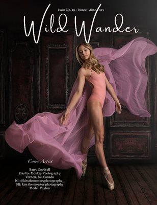 WW Mag Issue 19 Dance