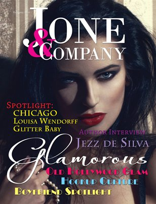 Jone and Company Magazine February 2016