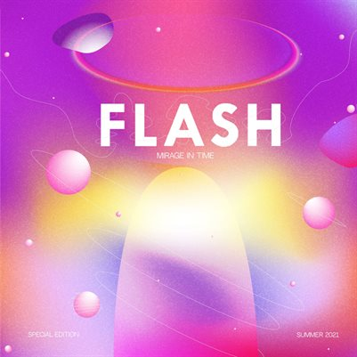 FLASH Zine Special Edition Summer 2021