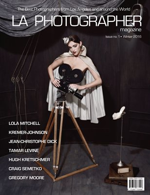 LA Photographer Issue 1