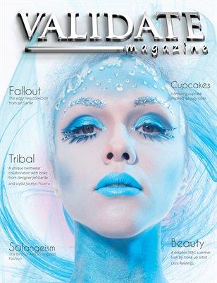 Validate Magazine