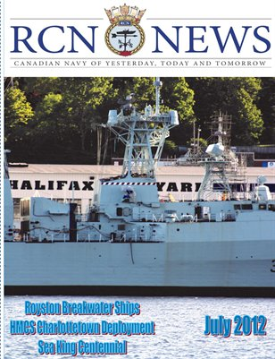 RCN News July 2012