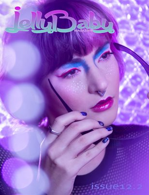 JellyBaby Issue 12 Vol 2