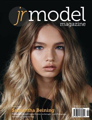 Jr.Model Magazine No.2