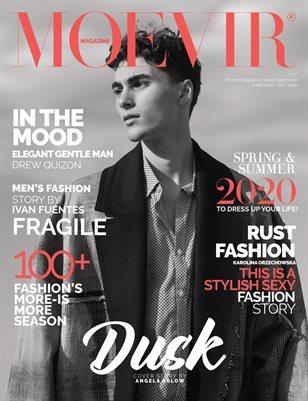18 Moevir Magazine June Issue 2020