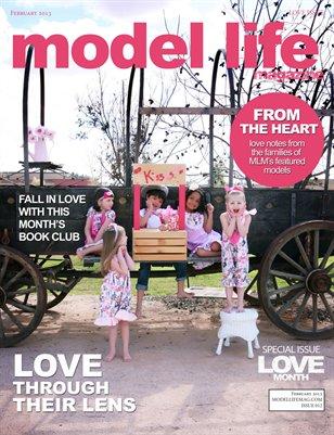 Model Life Magazine - February 2013