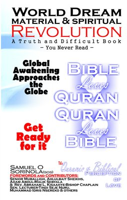 Bible loves Quran, Quran loves Bible
