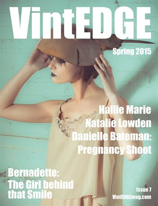 VintEDGE Issue 7 - Spring 2015