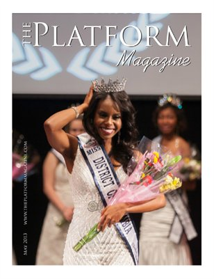 The Platform Magazine 2013 May Cover Only