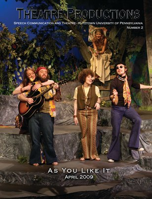 As You Like It 2009
