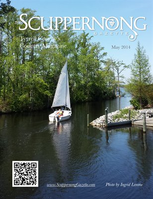 Scuppernong Gazette May 2013