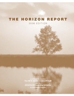 2006 Horizon Report
