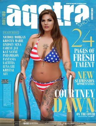 AQSTRASHOT JULY 2021 Part 4 - | ISSUE 134 ]