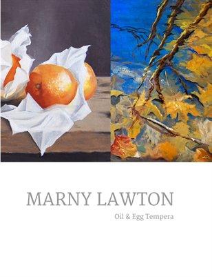 Marny Lawton Portfolio