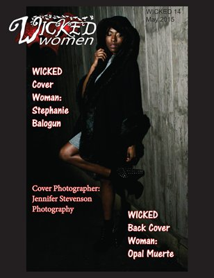 WICKED Women Magazine- WICKED 14: May 2015
