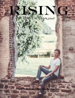 Rising Model Magazine Issue #34
