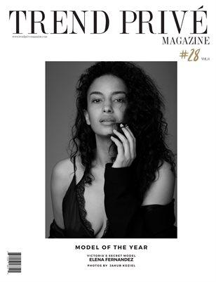 Trend Privé Magazine – Issue No. 28 – Vol. 6