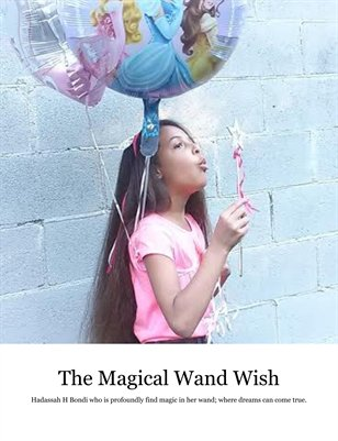 The Magical Wand Wish